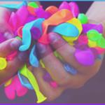 Como criar efeitos Blur sobre logotipos em vídeos