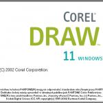 Como trabalhar com CorelDraw 11