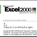 Apostila completa de Excel 2000