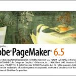 Apostila PageMaker 6.5 – Completa!