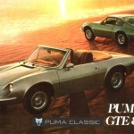 Manual do Proprietário – Puma GTS e GTE