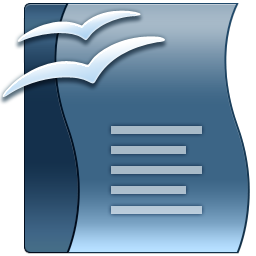 Logo-OpenOffice-writer