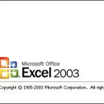 Apostila – Excel 2003