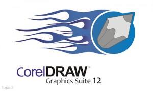 logo corel 12