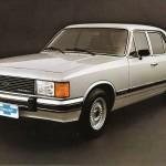 Manual – Mecânica do Chevrolet Opala