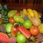 Apostila – Artesanato em Parafina – Frutas e Legumes
