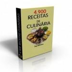 4900 Receitas de Culinária