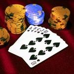 Como jogar Poker