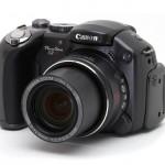 Curso de Concerto de Câmeras Fotográficas Digitais