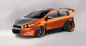 TE - Tuning Virtual Extremo Chevrolet-Sonic-Hatchback-2011-1920x1080-003-mod-scoop