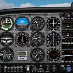 Curso de Pilotagem de Avião por Instrumentos