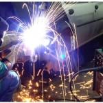 Curso de Soldador Profissional (Ferro, aço, alumínio)