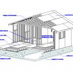 Manual de Construção de Casas de Madeira