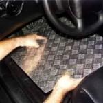 Aprenda a fazer tapetes de alumínio para carros