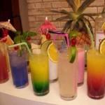 200 Receitas de Drinks, Batidas e Coquetéis