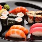 Receitas Orientais (Japonesas e Chinesas)