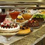 187 Receitas de Sobremesas Quentes  e Geladas