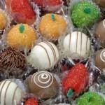 100 Receitas de Docinhos para Festas