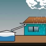 Cisternas – Fabricação e armazenamento de água