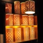 Aprenda Como Fazer Luminárias de PVC