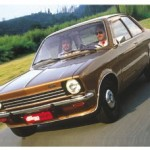 Manual do Chevette 76