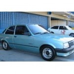 Manual do Chevette e Chevy 500 – Anos 91 a 93