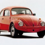 Manual do Fusca – Ano 84 a 86