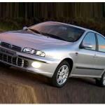 Manual de Uso e Manutenção do Fiat Marea HLX 2007