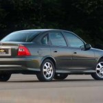 Manual do Vectra – 1997 a 2005