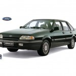 Manual do Ford Versailles e Royale – Ano 93 acima