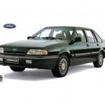 Manual do Ford Versailles e Royale – Ano 93 acima